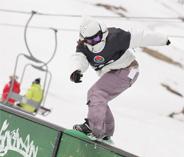 Photo slopestyle